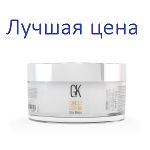 "GKhair - Lock Me Color Masque - Маска ""Защита Цвета"", 200 мл"