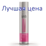 LONDA Professional Color Radiance Conditioning Spray - Spray conditioner for colored hair, 250 ml