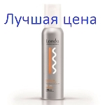 LONDA Professional MOUSSE CURLS IN Mousse for curls of strong fixation, 150 ml