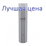 LONDA Professional Essentials - Professional Hairspray, 500ml