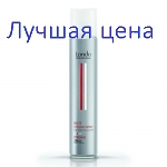 LONDA Professional Finishing Spray Fix It - Strong Hold Hairspray, 500 ml