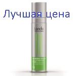 LONDA Professional Mousse-conditioner for volume Impressive Volume, 200 ml