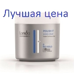LONDA Professional Polish It Shine Cream - Крем-блиск без фіксації, 200мл