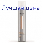LONDA Professional Root Mousse Lift It - Mousse for creating a basal volume of strong fixation, 250 ml