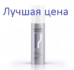 LONDA Professional Shaper Gel Swap It - Extra strong hold hair styling gel, 30 ml.