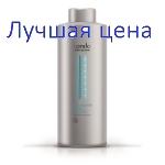 LONDA Professional Vital Booster Shampoo - Укрепляющий шампунь против выпадения волос, 1000 мл
