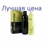 Kapous Лосьйон для корекції кольору волосся RevoLotion лінії Studio Professional, 200 + 200 мл