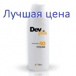 Kaaral Dev Plus - Oxidizer 12%, 120 ml.