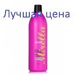 MIRELLA Balm with Almond & Jojoba - Бальзам для всіх типів волосся з мигдальним маслом, 1000 мл.