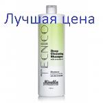 MIRELLA TECNICO Deep Cleansing Shampoo - Шампунь глубокой очистки для волос с маслом авокадо, 1000 мл.
