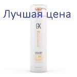 GKhair Moisturizing Shampoo Color Protection - Увлажняющий шампунь, 1000 мл