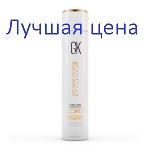 GKhair Moisturizing Shampoo Color Protection - Увлажняющий шампунь, 300 мл