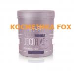 NOUVELLE Decoflash - Осветляющее средство для волос, 500г