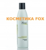 Nua Nourishing shampoo with olive oil, 250 ml
