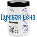 Nua PRO Anti-Age Therapy Collagen Mask - Anti-Aging maska ​​ar kolagēnu, 1000 ml