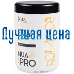Nua PRO Smooth with Caviar Mask - Розгладжуюча маска з ікрою, 1000 мл