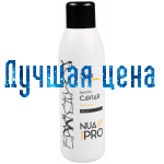 Nua PRO Smooth with Caviar Shampoo - Champú Suavizante de Caviar, 1000 ml