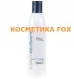Nua Regeneračný šampón s extraktom z ovsa a ľanovými semenami, 500 ml