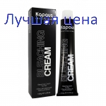 Kapous Знебарвлюючий крем «Bleaching Cream », 150 мл