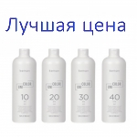 KEMON comburant universel 9% Uni.Couleur Oxi 30 Vol, 100 ml