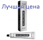 OLLIN Kreem-värv juustele COLOR, 60 ml
