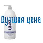 OLLIN Baume hydratant pour les cheveux, 1000 ml.