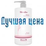OLLIN BIONIKA shampooing Densité des cheveux, 750 ml.