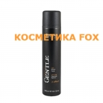 "Kapous Men's Shaving Foam Serie de efectos 3 ""Gentlemen"", 300 ml."