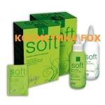 Vitality's Мягкая хим.завивка Soft N.1 для нормальных волос, 2х100мл.