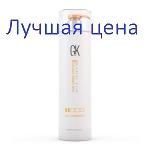 GKhair Taming pH+ Clarifying Shampoo - Технический шампунь для глубокой очистки волос, 1000 мл.
