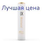 GKhair Taming pH+ Clarifying Shampoo - Технический шампунь для глубокой очистки волос, 300 мл.