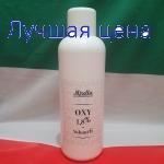 MIRELLA OXY 1,8% volumi 6 Окисник для тонування волосся 1,8%, 1000мл