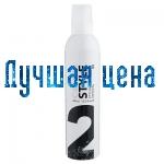 C:EHKO STYLE Пена для волос Кристалл, 400 мл