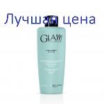 Dott.Solari Glam Discipline Shampoo Curly Hair - kuristava shampoo kiharille hiuksille, 30 ml
