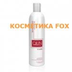 OLLIN CARE Шампунь против выпадения волос с маслом миндаля, 250 мл