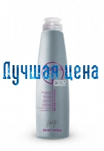 Vitality's Шампоан против желатинов сребърен шампоан Technica, 250 ml.