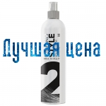 C: EHKO STYLE Spray pour volume de cheveux Crystal, 300 ml