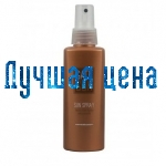 EMMEBI Солнцезащитный спрей для волос Gate Sun Spray, 150 мл