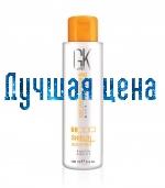 GKhair Taming Shield Additive Средство защищающее волосы при окрашивании, хим.завивке с защитой от УФ-лучей, 100 мл.