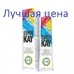 KayPRO Super Kay - Большой тюбик краски для волос 180 мл