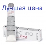 ALTER EGO Ներկ մազի համար Techno Fruit Color, 100ml