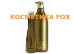 KLERAL Semi Di Lino Shampoo com base em linho, 300 ml.