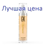 GKhair - Volumize Her Spray - Спрей для волосся з ефектом прикореневого об'єму, 100 мл