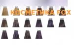 Wella Professionals Color Touch Plus Краска для волос безаммиачная, 60 мл.