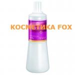 Wella Professionals Color Touch Plus Emulsion Эмульсия (окислитель) 4%, 1000 мл.