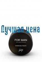 Vitality's FOR MAN Паста матирующая для волос Working paste , 75 мл